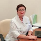 Янова Оксана Борисовна, гастроэнтеролог
