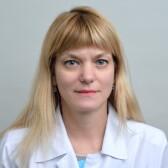 Румянцева Виктория Алексеевна, врач-генетик