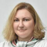 Гониянц Гаяна Георгиевна, гинеколог