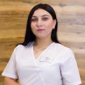 Ретунская Ольга Владимировна, стоматолог-ортопед