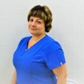 Сельвестер Дарья Борисовна, эндокринолог