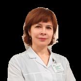 Загребельная Лариса Викторовна, офтальмолог