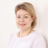 Гончарова Ольга Валерьевна, стоматолог-эндодонт