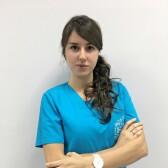 Швецова Юлия Ивановна, дерматолог