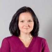 Шлёнская Ольга Сергеевна, нейрофизиолог