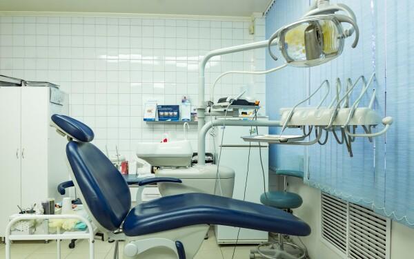 Кармэн-Мед, стоматологическая клиника