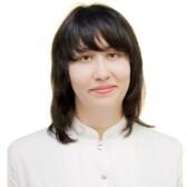 Селезнёва Анастасия Анатольевна, инфекционист