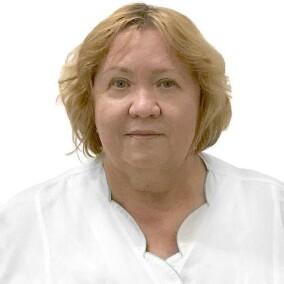 Полякова Галина Валерьевна, терапевт