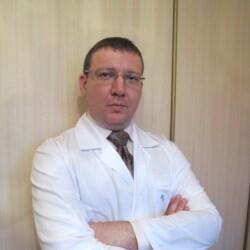 Сычёв Андрей Владимирович, онколог