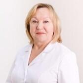 Подоба Антонина Петровна, офтальмолог