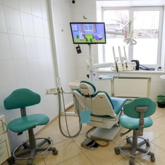 Стоматология Дента-Эль в Подольске, фото №3
