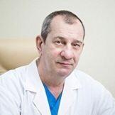 Карташев Александр Владимирович, мануальный терапевт