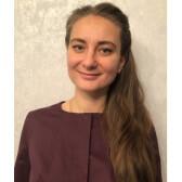 Пую Дарья Анатольевна, стоматолог-хирург