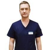 Вотяков Евгений Олегович, уролог