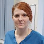 Артемьева Елена Сергеевна, стоматолог-терапевт