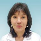 Шарипова Гуля Мурадовна (Гуландом Холмурадовна), врач функциональной диагностики в Москве - отзывы и запись на приём