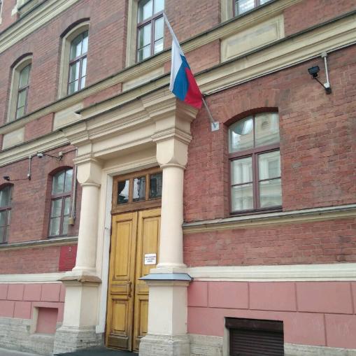 Поликлиника Детской больницы №19 им. Раухфуса, фото №2
