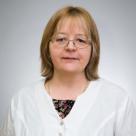 Саблина Елена Ивановна, педиатр в Челябинске - отзывы и запись на приём
