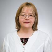 Саблина Елена Ивановна, педиатр