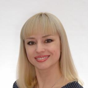 Черникова Лия Владимировна, психолог