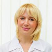 Абрамова Екатерина Эдуардовна, гастроэнтеролог