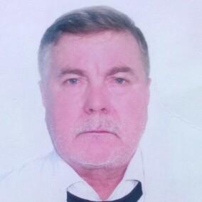 Киселев Александр Александрович, ортопед