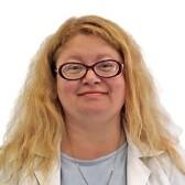 Курова Юлия Александровна, терапевт