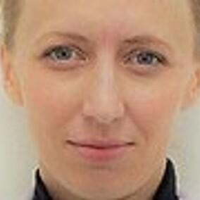 Вачаева Анастасия Александровна, кардиолог