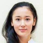 Калиева Назым Ашимовна, эндокринолог