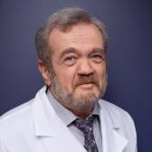 Кунин Игорь Семенович, уролог