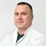 Алаев Олег Сергеевич, эндоскопист