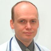 Терешин Олег Станиславович, онколог
