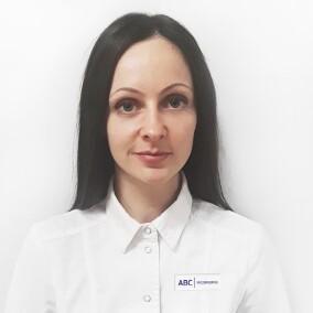 Возняк Марина Евгеньевна, невролог