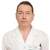 Маневич Игорь Семенович, ЛОР-хирург