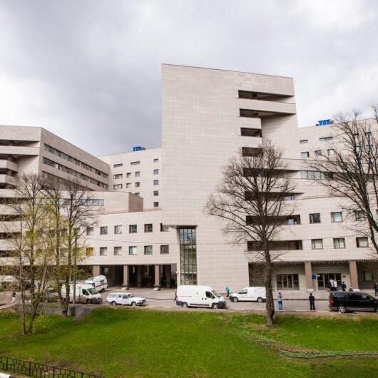 Городская клиническая  Боткинская больница, фото №3