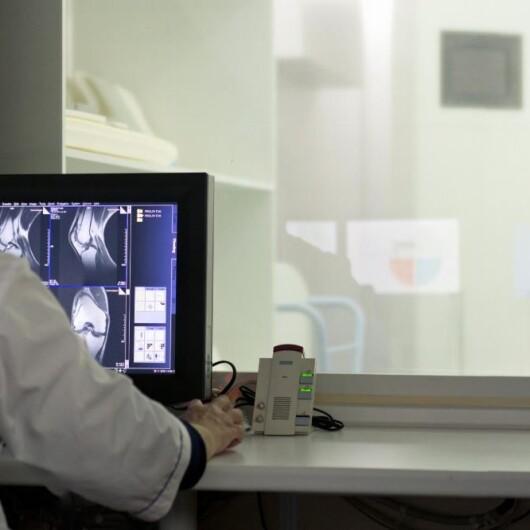Национальный диагностический центр в Балашихе, фото №4