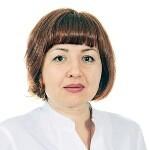 Фурс Светлана Викторовна, гастроэнтеролог