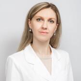 Митянская Мария Ивановна, невролог