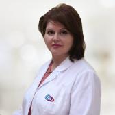 Крихели Ирина Отаровна, эндокринолог