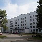 Городская больница № 6