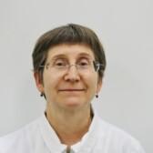 Лазукина Ирина Валентиновна, педиатр