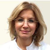 Сенникова Анастасия Владимировна, гинеколог
