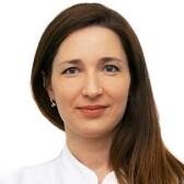 Неупокоева Рухшана Валерьевна, кардиолог