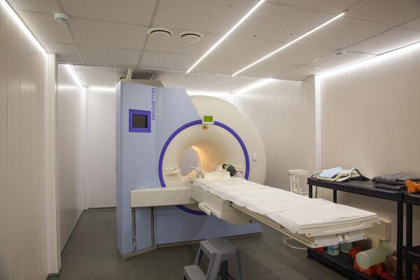 Тандем-Мед, центр МРТ