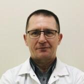Прокопенко Юрий Владимирович, хирург