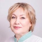 Мозгова Ольга Викторовна, миколог