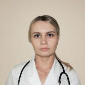 Живаева Марина Петровна, невролог