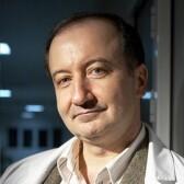 Алиев Таир Рафикович, пластический хирург