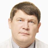 Иванов Станислав Валентинович, ЛОР