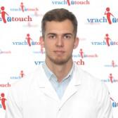 Тимченко Александр Сергеевич, терапевт